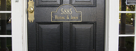 Heiting & Irwin Website