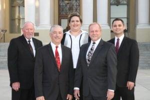 abogados de lesiones personales en Riverside