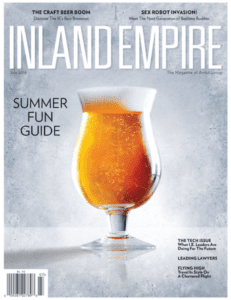 Jim Heiting Inland Empire Magazine